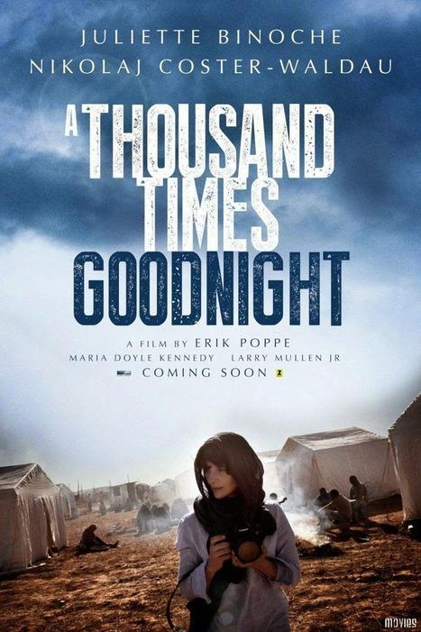 Mohd Fakhrul Islam: A Thousand Times Good Night | Keretapi Sarong - No Subway Pants In Malaysia | Scoop.it