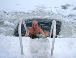 Vague de froid et réchauffement climatique : incompatibles ? | Think outside the Box | Scoop.it