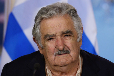 "Para Pepe Mujica, la ofensiva de Israel en Gaza ""es un genocidio"" 