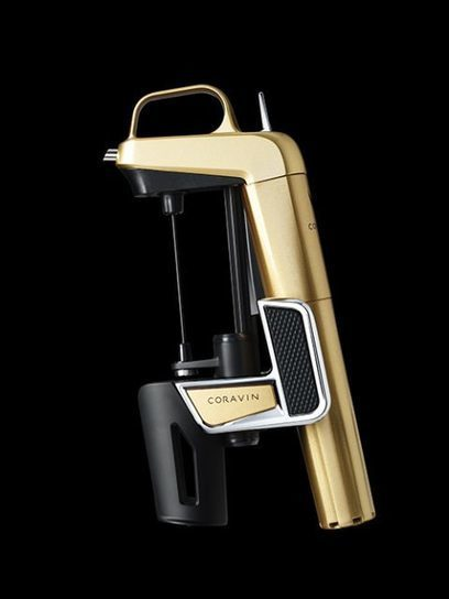 Coravin launches new Model Two Elite | Vitabella Wine Daily Gossip | Scoop.it