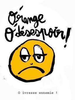 Vendredis du Vin #53: Orange Mécanik… | Vendredis du Vin | Scoop.it