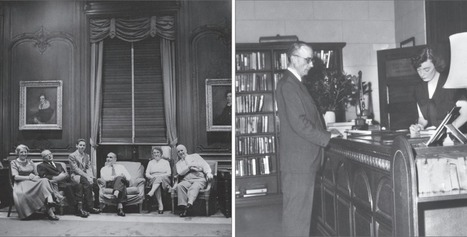 Library apartments, the culture that was New York - Marginal REVOLUTION | Librarysoul | Scoop.it