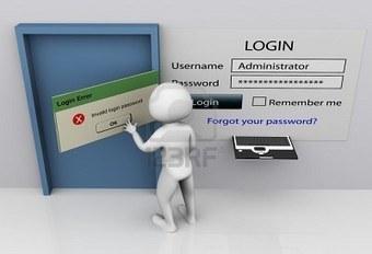 Klik Veilig | Internet | Wachtwoorden van 55+'ers dubbel zo veilig als die van jongeren | ICTMind | Scoop.it