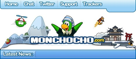Club Penguin To Introduce New Translation System Soon! | Club Penguin Gary Tracker May 2012 | Club Penguin Cheats | Metaglossia: The Translation World | Scoop.it