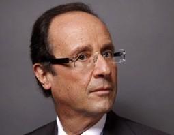 Au GODF, Hollande prône l'intégration de la laïcité dans la Constitution   Hollande 2012   Scoop.it