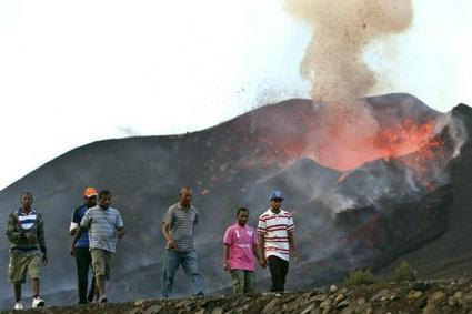Why have we heard so little about the devastating Cape Verde volcano? | Sustain Our Earth | Scoop.it