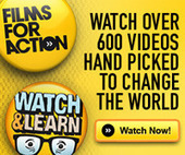 Films For Action | Watch Over 1000 Free Videos Hand-Picked to Change the World | Collaborative Culture Emerging | Scoop.it