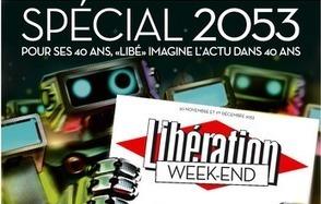 Libération imagine google news en 2053 | Presse & Journalisme | Scoop.it