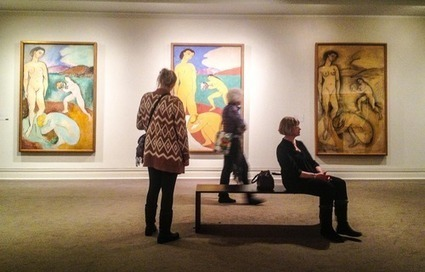 Matisse would've loved iphoneography | Gerry Coe | Scoop.it