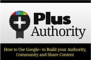 Why Care About Google Plus | Allround Social Media Marketing | Scoop.it