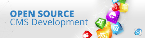 Open Source CMS Development Services Company | Web Development & eCommerce Solutions | Scoop.it