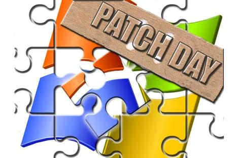 It's Microsoft Patch Tuesday: March 2012 | IT Security | Scoop.it