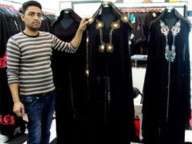 Retailing News: Increased Sales of Abayas in Ramadan | www.cazamoda.com | Scoop.it