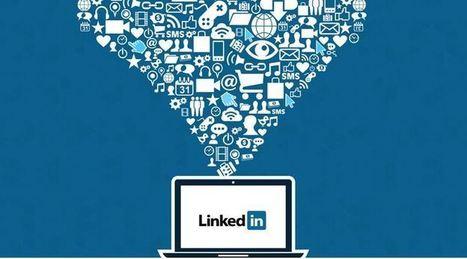 Linkedin lance de nouvelles fonctionnalités pour découvrir les contenus | Référencement internet | Scoop.it