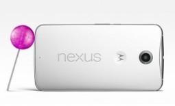 Motorola Nexus 6, Ponsel Android Lolipop Pertama di Dunia | Harga Handphone Terbaru | Scoop.it