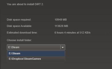 [Astuce] Steam : changer le répertoire d'installation de vos jeux | Time to Learn | Scoop.it