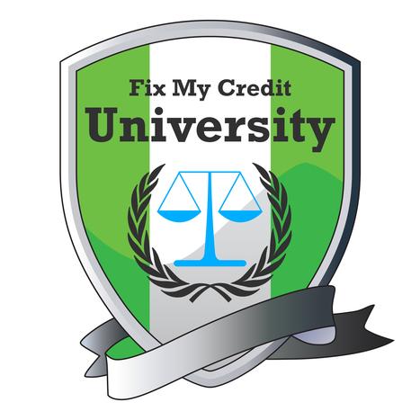 FIX MY CREDIT UNIVERSITY | Do it yourself credit repair, done right | Credit Repair | Scoop.it