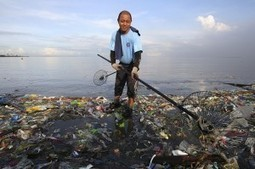 10 Steps to a Healthy Ocean: Protecting our Oceans from Pollution | In Deep Water | Scoop.it