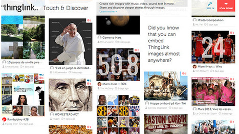 Publishers Are in Love With This New Photo Platform | What is Marketing Today ? | Scoop.it