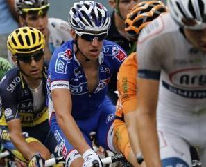 Rodez. Le beau Tour de France d'Alexandre | L'info tourisme en Aveyron | Scoop.it