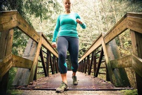 Tres prendas deportivas en las que no debes escatimar | EN FORMA | Scoop.it