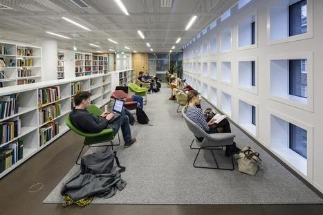 E-kirjat yleistyvät opetuksessa ja opinnoissa | E-kirjat | Scoop.it