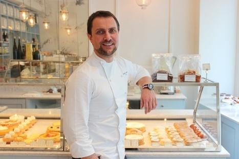 Sébastien Gaudard, la pâtisserie dans le sang - Le Daily Neuvième | Chocolat et gourmandise | Scoop.it