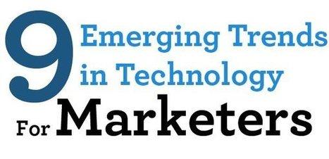 Content Marketing Technology Update: 9 Emerging Trends - Yahoo News | B2B marketing | Scoop.it