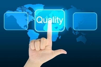 Le service client à l'avant-poste des enjeux qualité de l'entreprise | EVERIAL_CRM_marché | Scoop.it