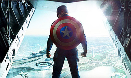 Captain America: The Winter Soldier – just another sequel - DAWN.com | Chris Evans | Scoop.it