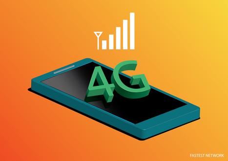 Voz sobre LTE (VoLTE), una inversión necesaria para la experiencia de empleado digital | Sistemas de Telecomunicaciones | Scoop.it