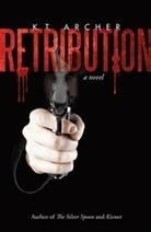 New Novel by K.T. Archer Spins Dark, Harrowing Thriller   iUniverse   Scoop.it