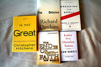 Atheism 101: A Reading List | Modern Atheism | Scoop.it