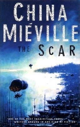 A Lâmpada Mágica: Lido: The Scar | Ficção científica literária | Scoop.it