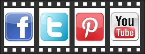 Social Media Marketing of Movies | SocialAppsHQ Blog | Social Media Marketing | Scoop.it