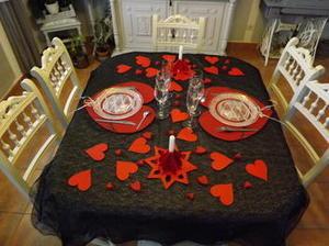 [#UTO #BRICO] Créer une #table #SaintValentin #DIY pour la surprendre | DIY St Valentin | Scoop.it