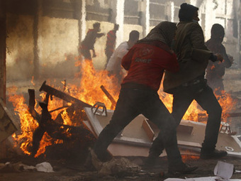State of emergency declared in Egypt hours after 7 die in clashes | From Tahrir Square | Scoop.it