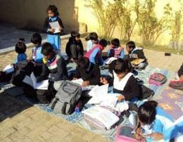 Kinder mit Hoffnung | mit Geschwistern in Pakistan teilen | Scoop.it