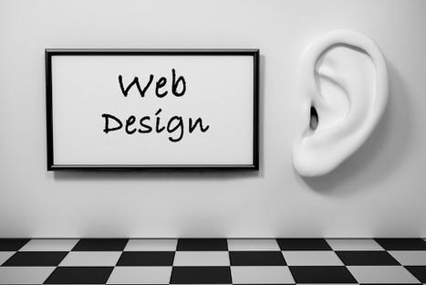 Secrets of Web Design Trends | Website Design India - K2B Solutions | PHP Web Development | Scoop.it