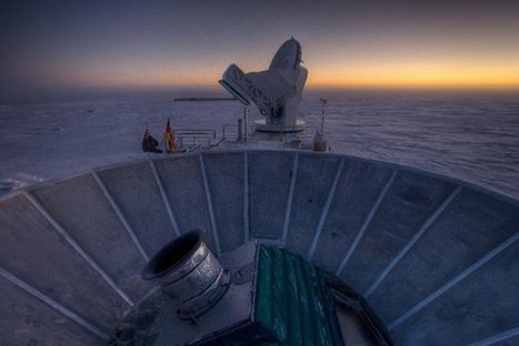 Major discovery bolsters Big Bang theory of universe | Newsworthy Notes - Apologetics | Scoop.it