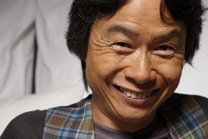 Feature: Shigeru Miyamoto - The Father of Modern Video Games ...   Game Design and Programming   Scoop.it