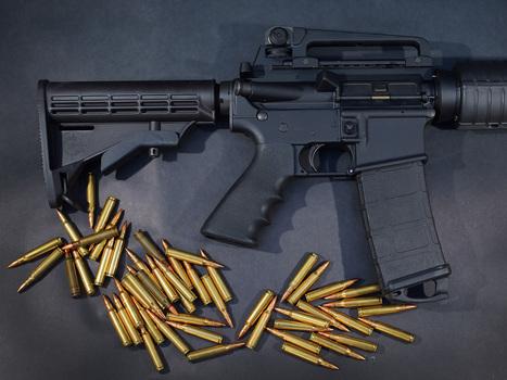 Opposing federal gun control laws, Alaska tries nullification — MSNBC   gun controling   Scoop.it