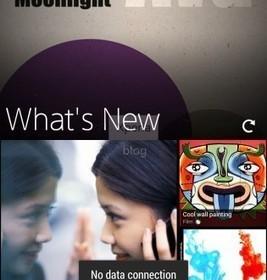 L'interface utilisateur du Xperia Z2 dévoilée avant l'heure | TousGeeks | Scoop.it
