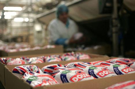 Doux et Gastronome : le pôle volaille de Terrena devient Galliance | Questions de développement ... | Scoop.it