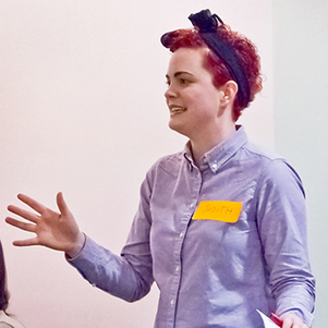 Advocate for women in technology wins Google scholarship | RMIT Computer Science & IT - tech news and ICT updates | Scoop.it