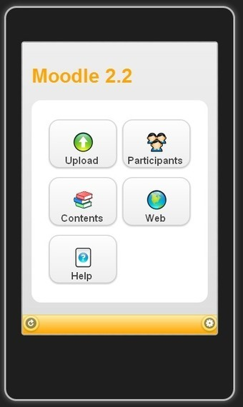 Moodle Mobile for Android: Unofficial Moodle Mobile App (#android #blackberry) | Moodle News | benrhoumabecem1 | Scoop.it