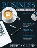 Business Essentials, 9th Edition - Free eBook Share | Social Media_MMedia_Marketing_Technology | Scoop.it
