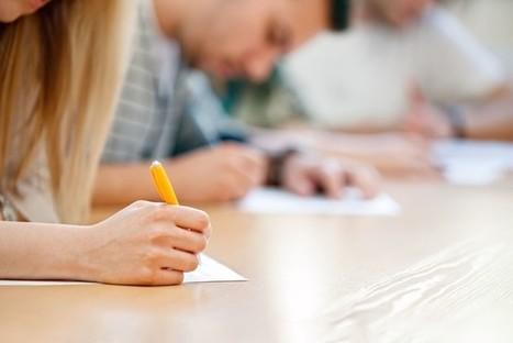 «Les jeunes restent attachés à l'écriture manuscrite» | Les troubles de l'écriture | Scoop.it