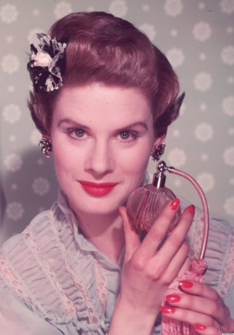 How To Not Let Your Perfume Wear You | Radio Show Contents | Scoop.it