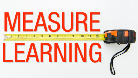 Measuring Learning in Holistic Assessments | A Lifetime of Learning | Scoop.it
